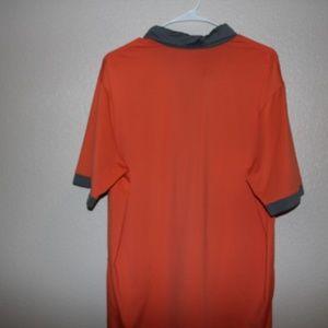 Nike Shirts - RARE Nike Golf shirt  men's size L